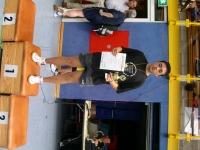 2007 Kreiseinzelmeisterschaften