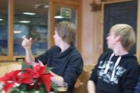 2011 Weihnachtsfeier